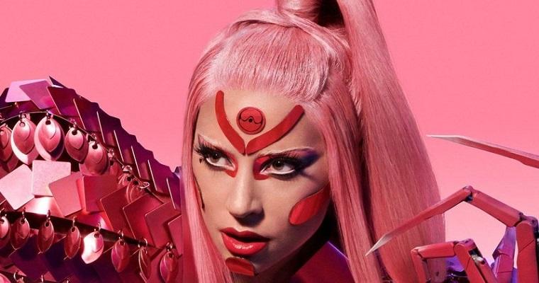 Lady Gaga anuncia data de lançamento do seu álbum Chromatica