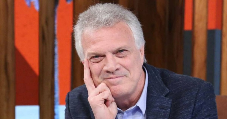 'Conversa com Bial' volta a grade de programação da TV Globo