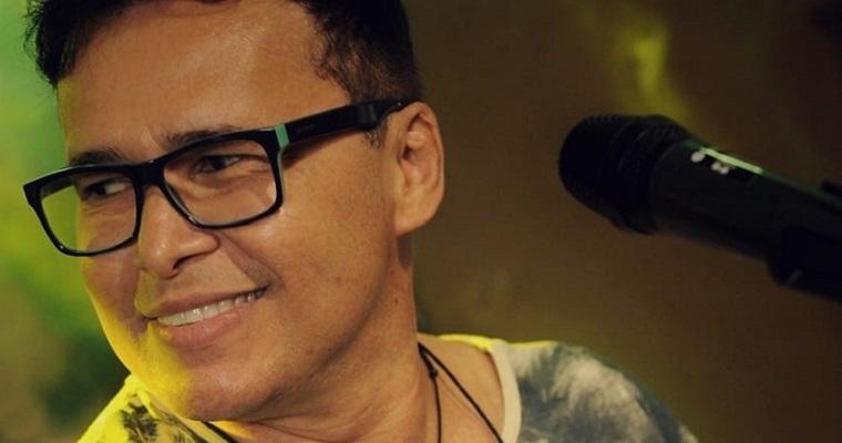 Almir Rouche é atração de live junina especial
