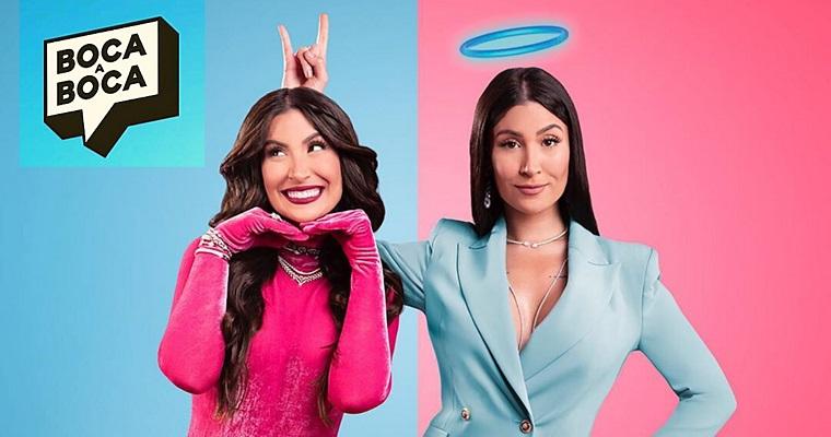Bianca Andrade anuncia programa que será realizado no YouTube