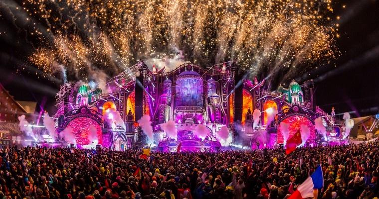Tomorrowland será realizado online com venda de ingressos