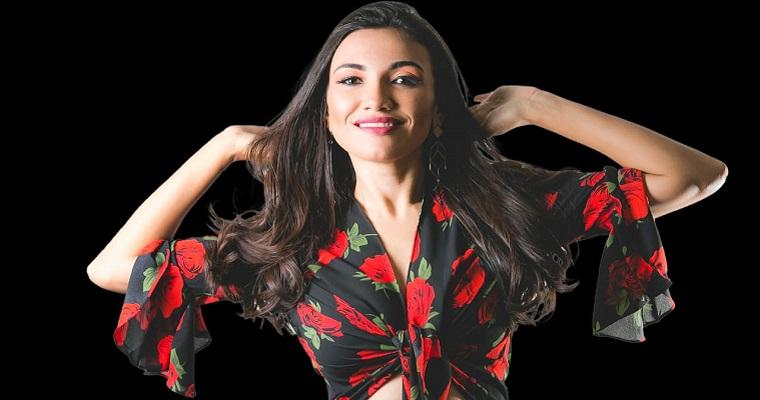 Ana Paula Nogueira comemora aniversário com live
