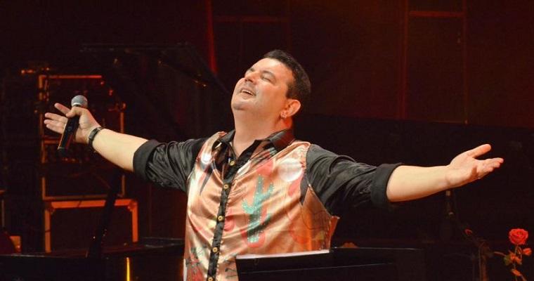 André Rio participa do Festival Internacional de Coburg