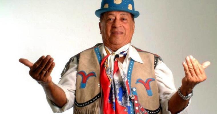 Artistas realizam live em prol do cantor Genival Lacerda