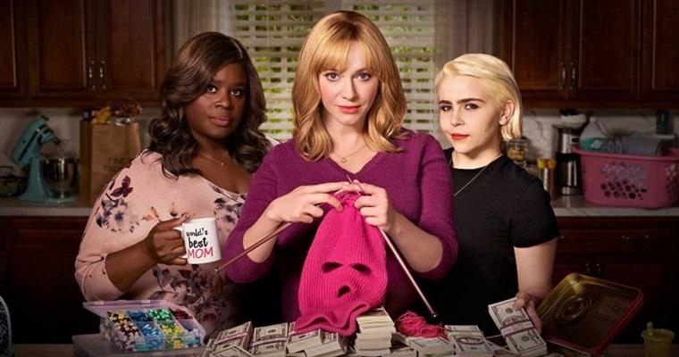 Good Girls: Terceira temporada da série está liberada na Netflix