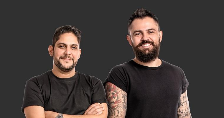 Jorge e Mateus realizam live Na Praia em Brasília