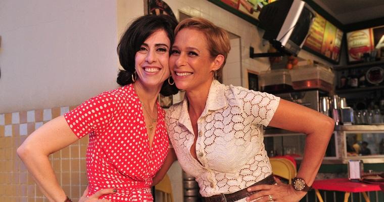 'Tapas e Beijos' volta à TV após cinco anos do último episódio