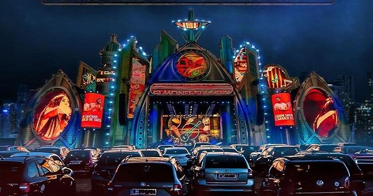 VillaMix anuncia Festival em Drive-In devido à pandemia