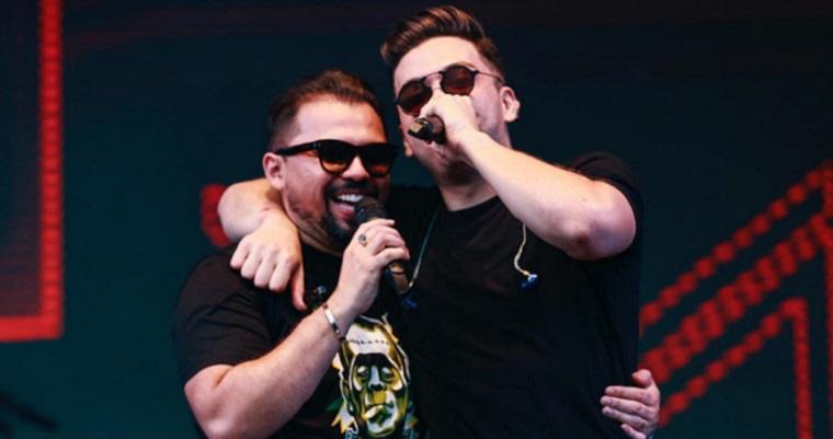 Wesley Safadão e Xand Avião realizam live neste sábado