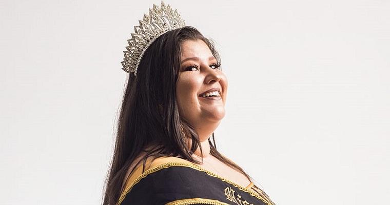 Miss Referência Plus Size de Pernambuco está com inscrições abertas