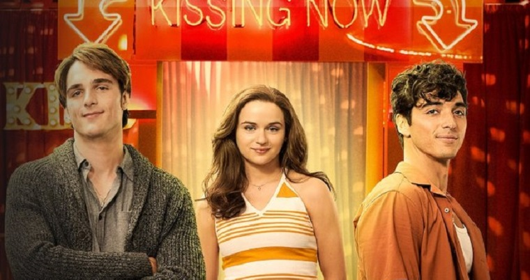 A Barraca do Beijo: Netflix confirma lançamento do terceiro filme