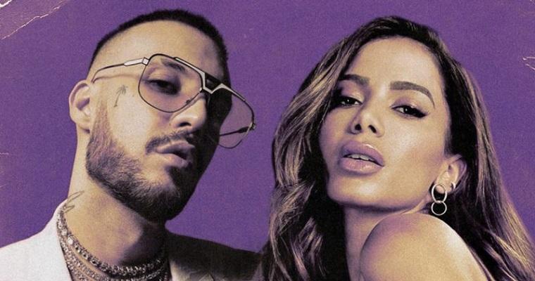 Anitta lança música nova com parceria internacional