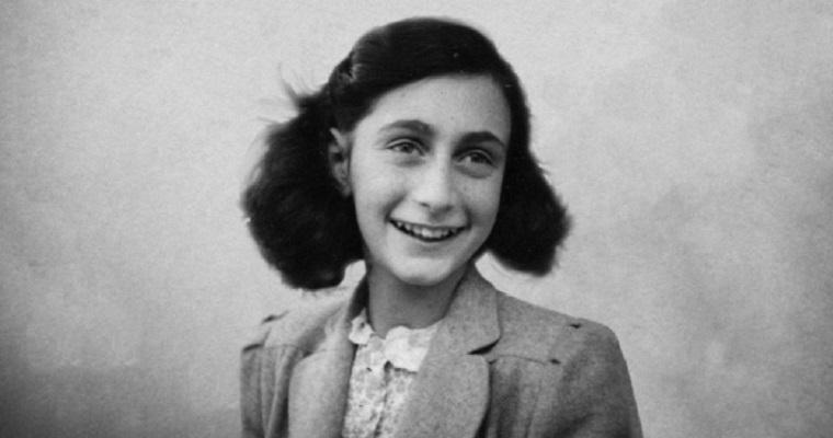 Netflix libera documentário sobre diário de Anne Frank