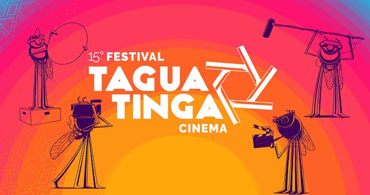 15° edição do Festival Taquatinga de Cinema ganha versão online