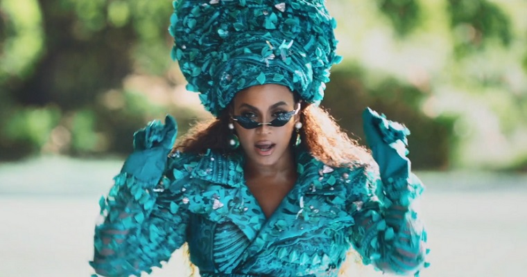 Beyoncé lança álbum visual 'Black is King'  e clipe de 'Already'