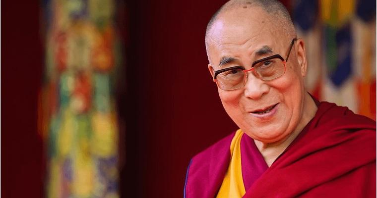 Novo álbum de Dalai Lama atinge o topo da parada Billboard