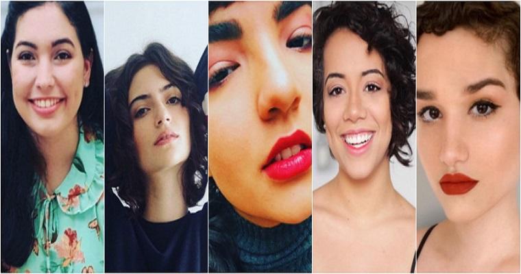 Luciana Alves reúne artistas em live sobre a MPB