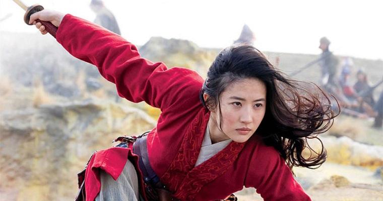 Filme 'Mulan' é adiado pela Disney