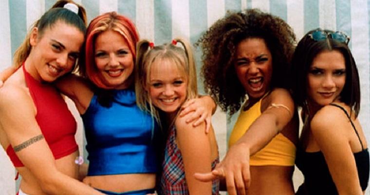 Channel 4 anuncia novo documentário das Spice Girls