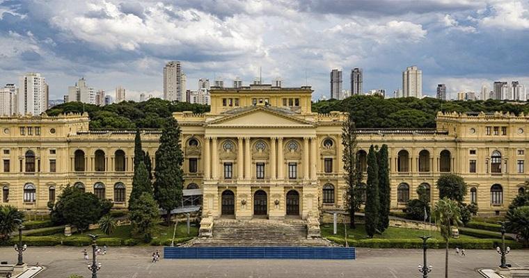 Museu do Ipiranga irá comemorar 7 de Setembro com evento digital