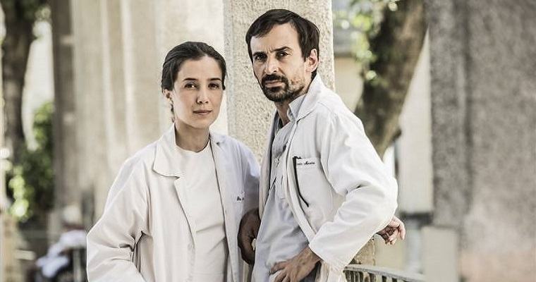 'Sob Pressão': Série brasileira vai abordar pandemia de coronavírus