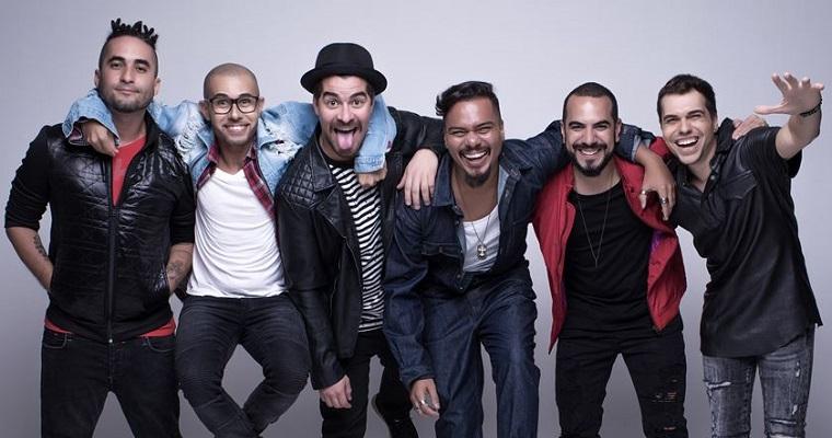 Sorriso Maroto realizará show em drive-in de Brasília