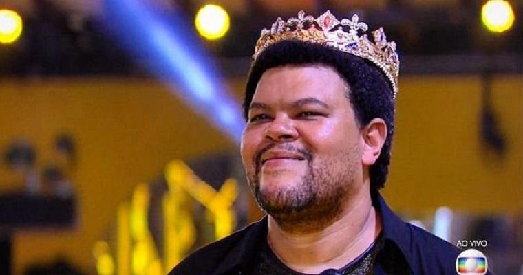 Babu Santana ganha programa com quatro episódios no Gshow