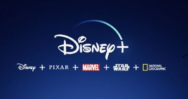 Disney+ deve chegar em breve ao Brasil