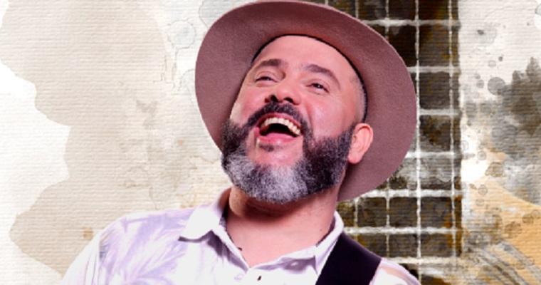 Geraldinho Lins realiza live em homenagem ao Dia Dos Pais