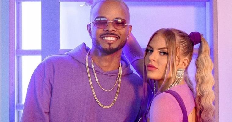 Luísa Sonza e MC Zaac lançam parceria; 'TOMA' já tem clipe oficial