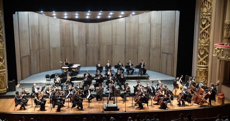 Orquestra Sinfônica Brasileira celebra 80 anos com concertos online