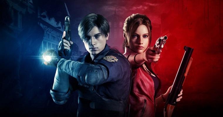Netflix confirma série live action de Resident Evil