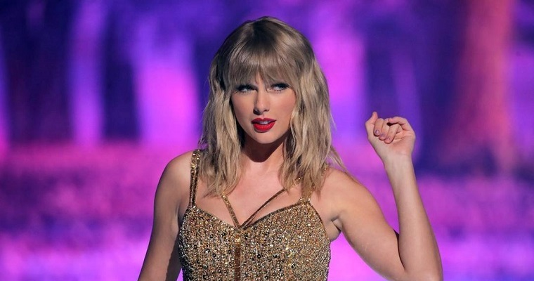 Rock in Rio cita Taylor Swift  em post e alimenta expectativas