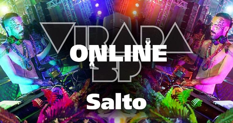 Virada SP online acontece neste sábado (22), confira como assistir